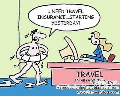 Online Travel Agent Quotes