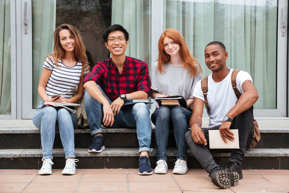 Teens and going to college